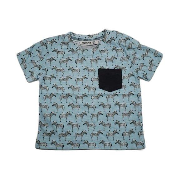 ⚡2/$25⚡Mamino zebra boys t-shirt